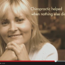 Chiropractic alternative to back pain medication