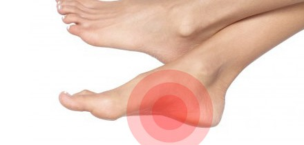 How to get rid of heel pain forever